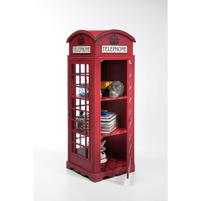 Incredible Cabinet London Telephone Kare Design Download Free Architecture Designs Scobabritishbridgeorg