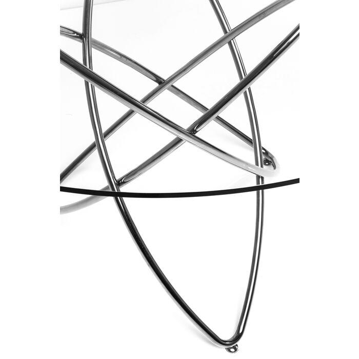 Mesa Molekular 120cm Kare Design