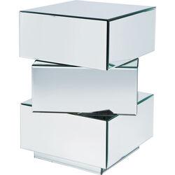 Console Cubo Small