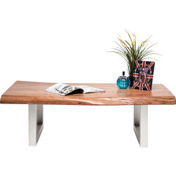Coffee Table Nature Line 135x70cm