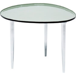Side Table Egg Green 46x50cm
