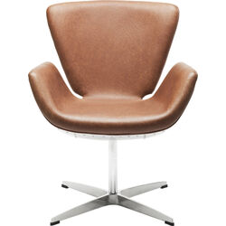 Swivel Chair Soho Soft Tin