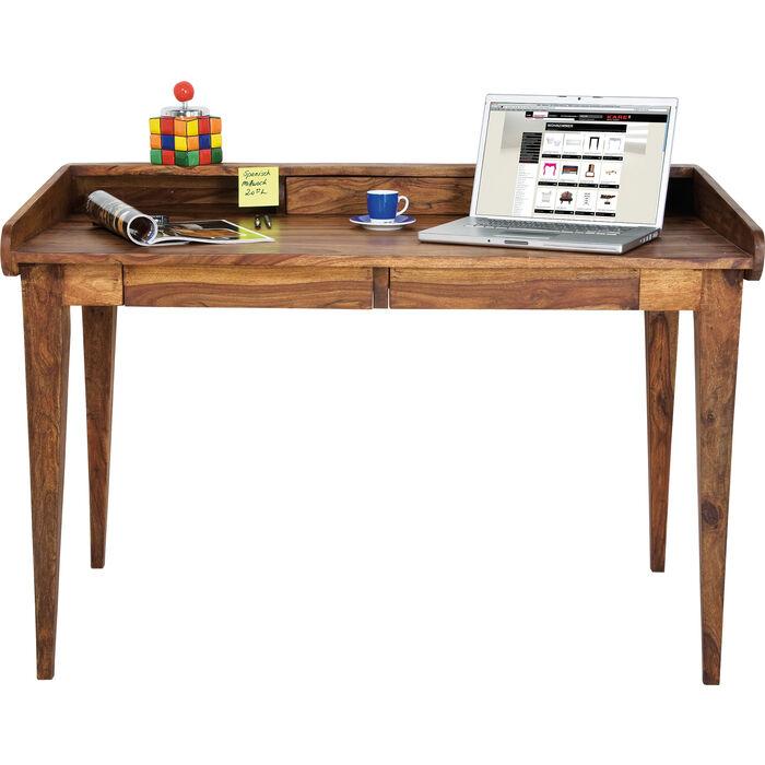 authentico damenschreibtisch 118x70cm kare design. Black Bedroom Furniture Sets. Home Design Ideas