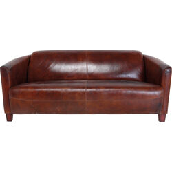 Sofa Cigar Lounge 3-Seater