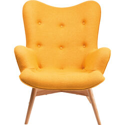 Armchair Angels Wings Yellow New Designs