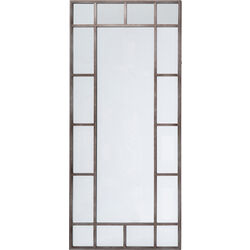 Mirror Window Iron 200x90cm