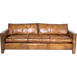 Sofa Comfy Buffalo Brown