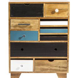 Dresser Babalou EU, 10 Drawers