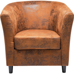 Arm Chair Africano Vintage Eco