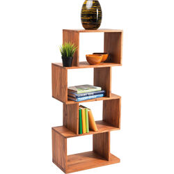 Authentico Shelf Zick Zack 120cm