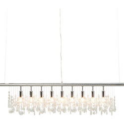 Pendant Lamp Klunker 120cm