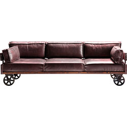 Sofa Railway 3-Seater