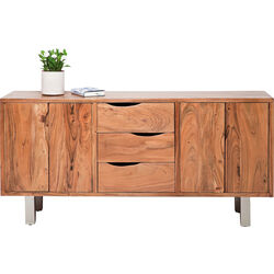 Sideboard Nature Line 3Doors 3Drw