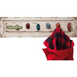 Coat Rack Door Knobs