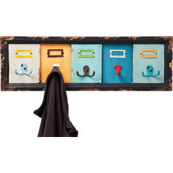 Coat Rack Index