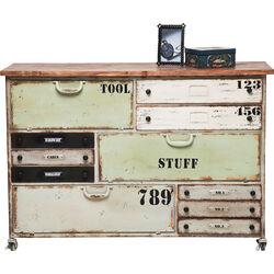 Dresser Do It Yourself 11Drw