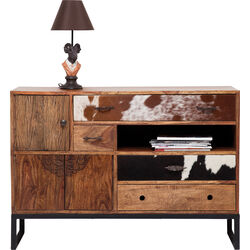 Sideboard Rodeo 3Doors 4Drw