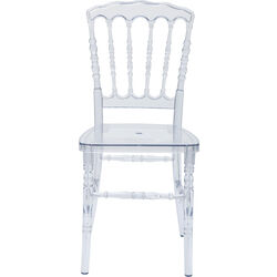 Chair Napoleon Clear