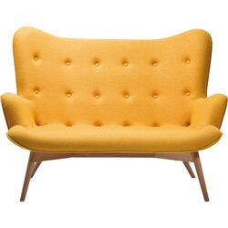 Sofa Angels Wings Yellow 2-Seater