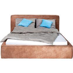 Bed Samba Cognac 180x200cm