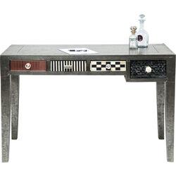 Desk Chalet 120x60cm 4 Drw