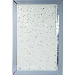 Mirror Raindrops 120x80cm