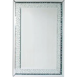 Mirror Frame Raindrops 120x80cm