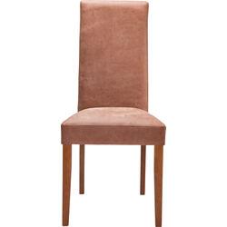 Padded Chair Econo Slim Buffalo Natural