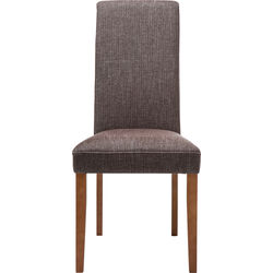 Chair Econo Slim Rhythm Brown