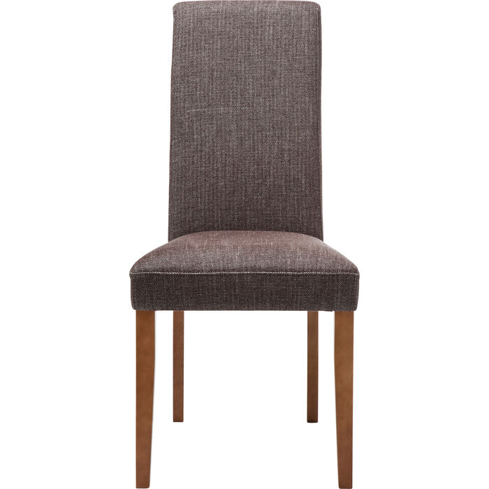 Stuhl econo slim rhythm brown kare design for Stuhl kare design
