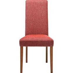 Chair Econo Slim Rhythm Carmine
