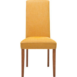 Chair Econo Slim Rhythm Mustard