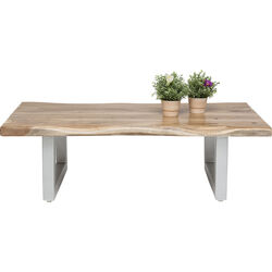 Coffee Table Pure Nature 135x70cm