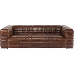 Sofa Square Dance 3-Seater