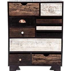 Dresser Finca 10 Drawers