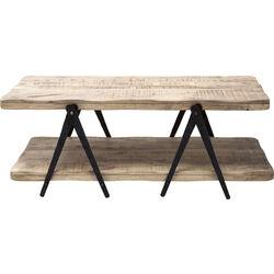 Coffee Table Scissors 120x65cm