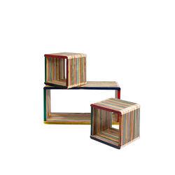 Cube Micado (3/Set)