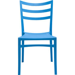 Chair Cuisine Blue