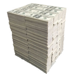 Stool Dollar