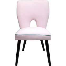 Chair Candy Shop Pink