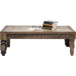 Coffee Table Duld Range 120x60cm