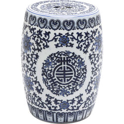 Hocker China Garden Ø36cm