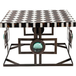 Coffee Table Musivo Square 73x73cm