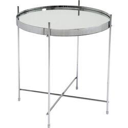Side Table Blowfeld Chrome Ø43cm