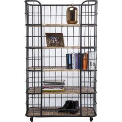 Shelf Basket 160x95cm