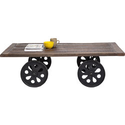 Coffee Table Manor House 160x76cm