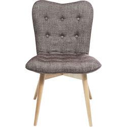 Chair Angel Wings Brown