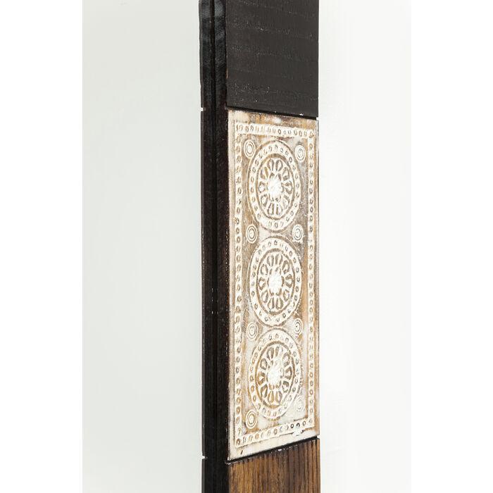 mirror finca 100x80cm kare design. Black Bedroom Furniture Sets. Home Design Ideas