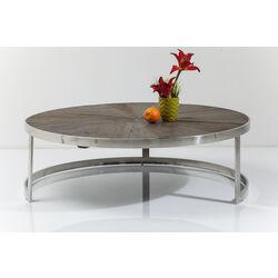 Coffee Table Radiation Ø110cm