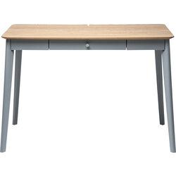 Schreibtisch Miranda 115x65cm, 1SK
